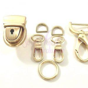 Option 1 - Kiley Clutch Kit