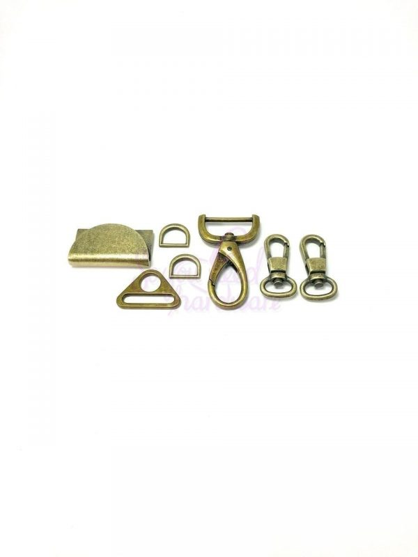 Kiley Clutch Kit - Option 2