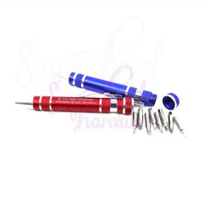 SYNH Hardware Screwdriver