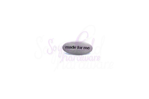 Made for Me Tags - Set of 4