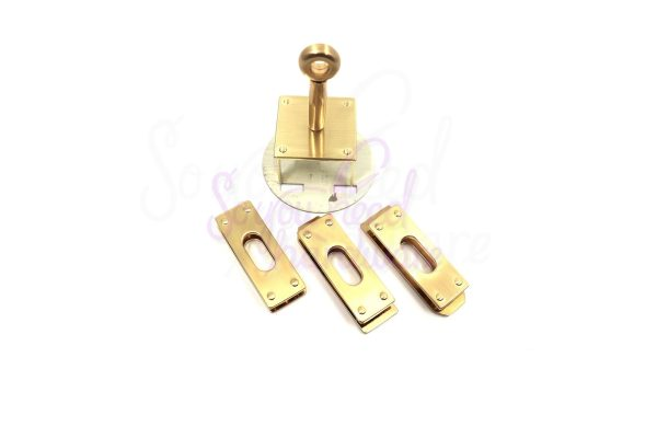 Stacking Latch - One Set