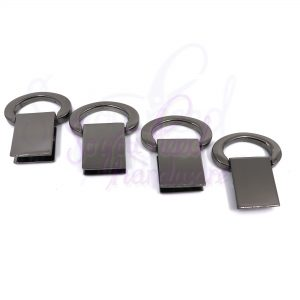 "Ellipse Bag Top 1"" Connector - Set of 4"