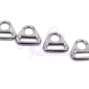 "Triangle 1/2"" Juniors - Set of 4"