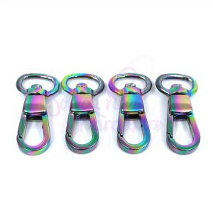 "1/2"" Hooks - Set of 4"