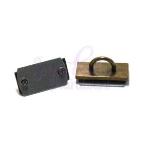 "1"" Bridge Connectors - Set of 2"
