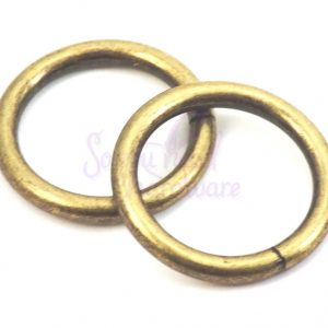 "3/4"" O-Rings - Set of 4"