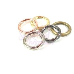 "1"" O-Rings - Set of 4"