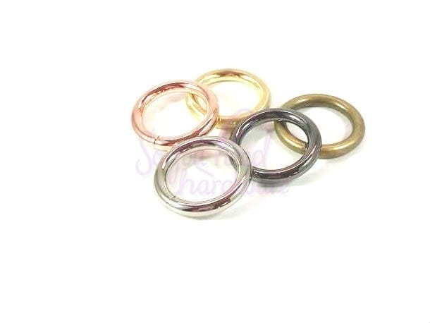 """1"""" O-Rings - Set of 4"""