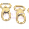 "3/4"" Cap'n Hook - Set of 4"