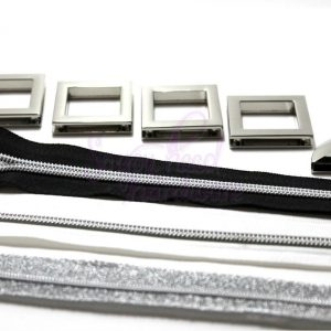 "Octavia Kit Option 2 - 1"" Square Grommets"