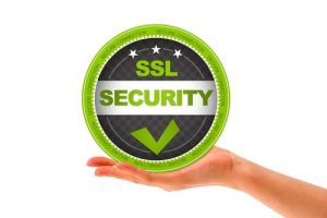 Secure Payment - SSL Security